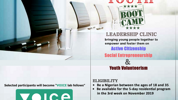 Y2Y Leadership Bootcamp 2019